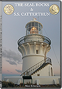 DVD Cover-the seal rocks and ss catterthun