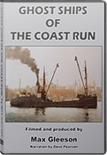 dvd-ghost ships of the coast run